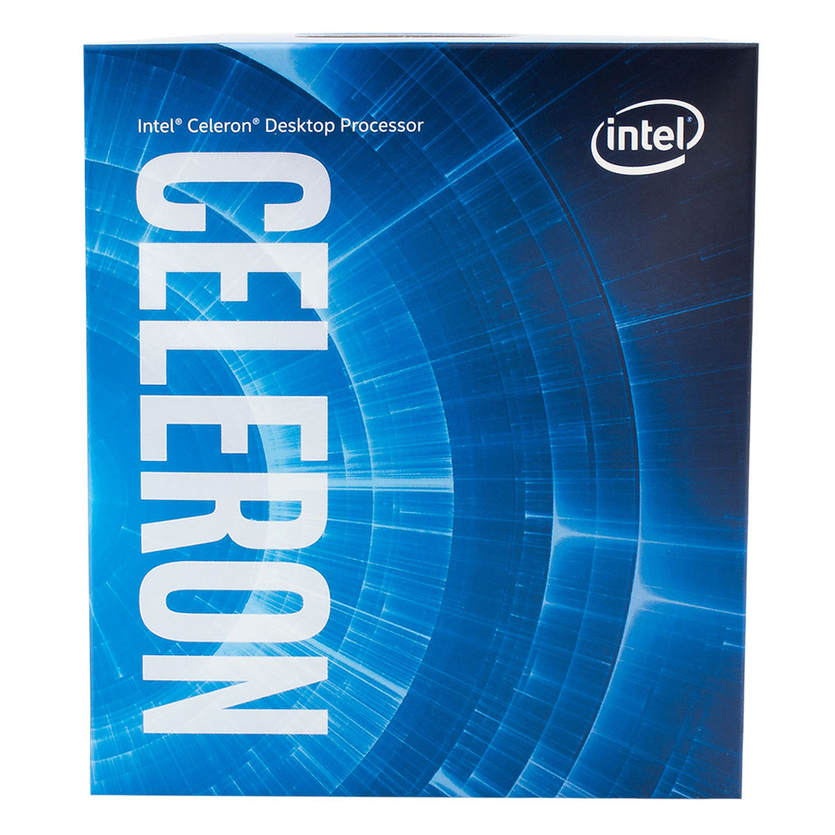 Intel Celeron G4900 - 3.1GHz - Processeur Intel - Cybertek.fr - 3