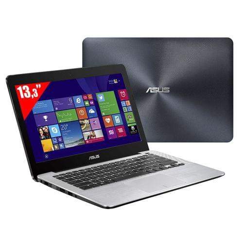 Asus 90NB07I1-M02930 - PC portable Asus - Cybertek.fr - 0