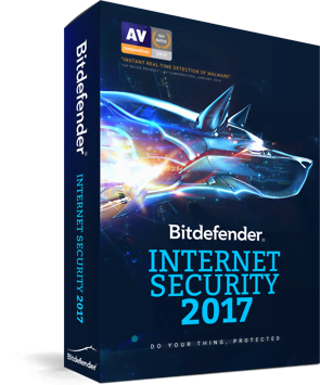 Bitdefender Pack 4+1 Internet Security 2017 - Achat / Vente Offre groupée sur Cybertek.fr - 0