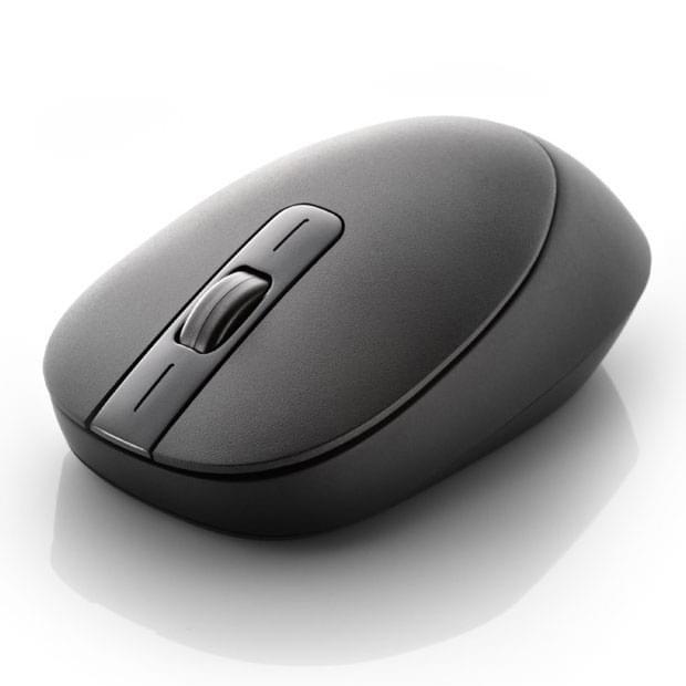 Wacom Souris sans fil Intuos4 Mouse - Tablette graphique Wacom - 0