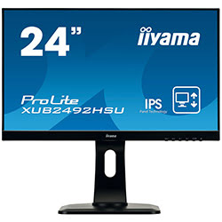Iiyama Ecran PC MAGASIN EN LIGNE Cybertek