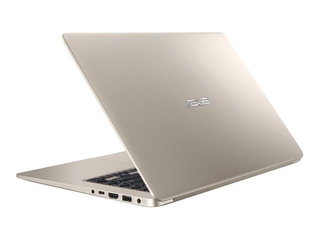 Asus S510UA-BQ285T - PC portable Asus - Cybertek.fr - 1