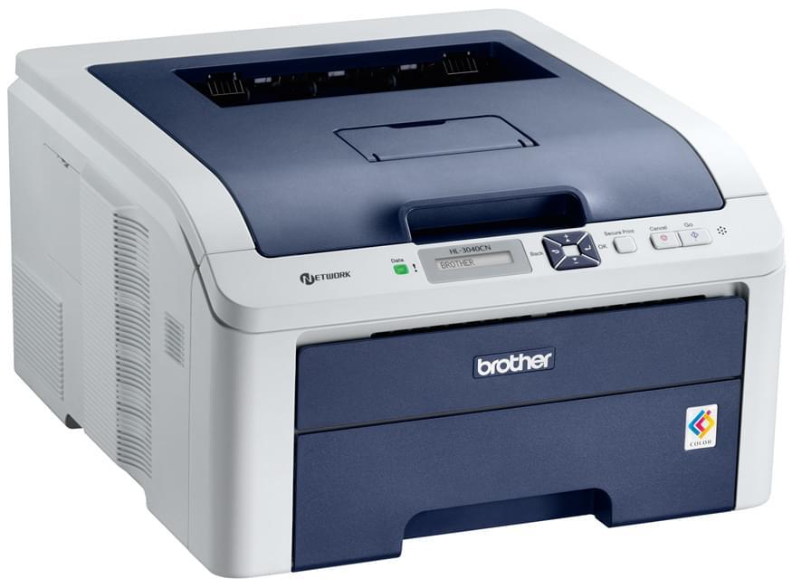 Imprimante Brother HL 3040CN LED - Cybertek.fr - 0