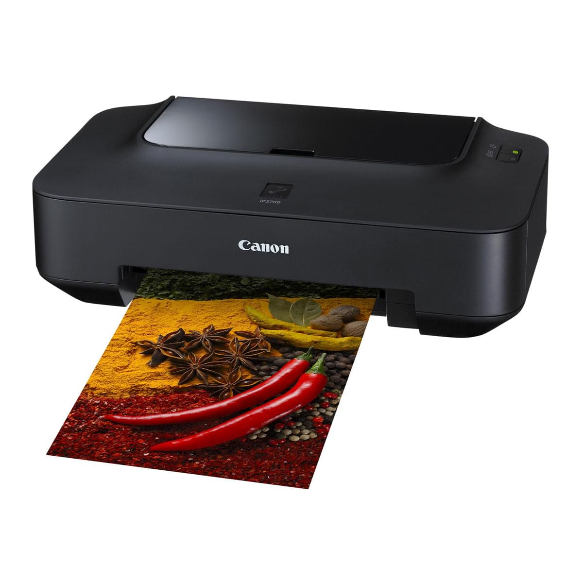 Imprimante Canon PIXMA iP2700 - Cybertek.fr - 0