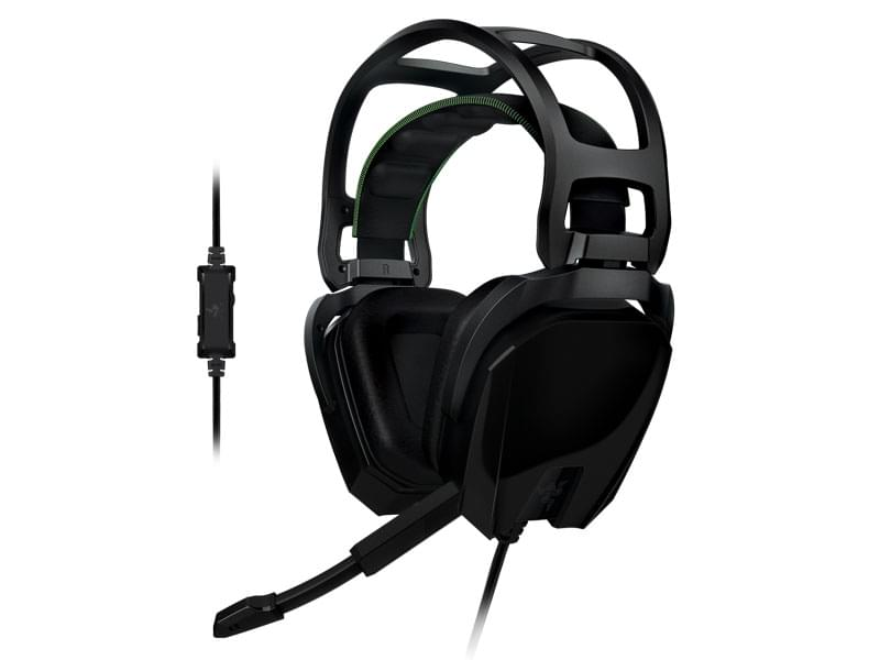 Razer Tiamat Expert 2.2 (RZ04-00590100-R3M1 soldé) - Achat / Vente Micro-casque sur Cybertek.fr - 0