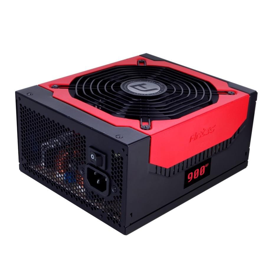 Antec ATX 900 Watts HCG-900 80+ Bronze (0761345-06220-6) - Achat / Vente Alimentation sur Cybertek.fr - 0