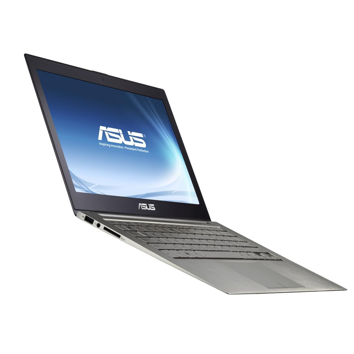 Asus UX31E-RY010X (UX31E-RY010X) - Achat / Vente PC portable sur Cybertek.fr - 0