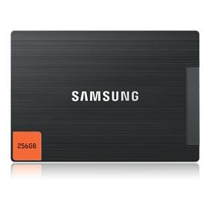 "Samsung 256Go SSD SATA-600 (MZ-7PC256B/WW) - Achat / Vente Disque Dur interne 2.5"" sur Cybertek.fr - 0"