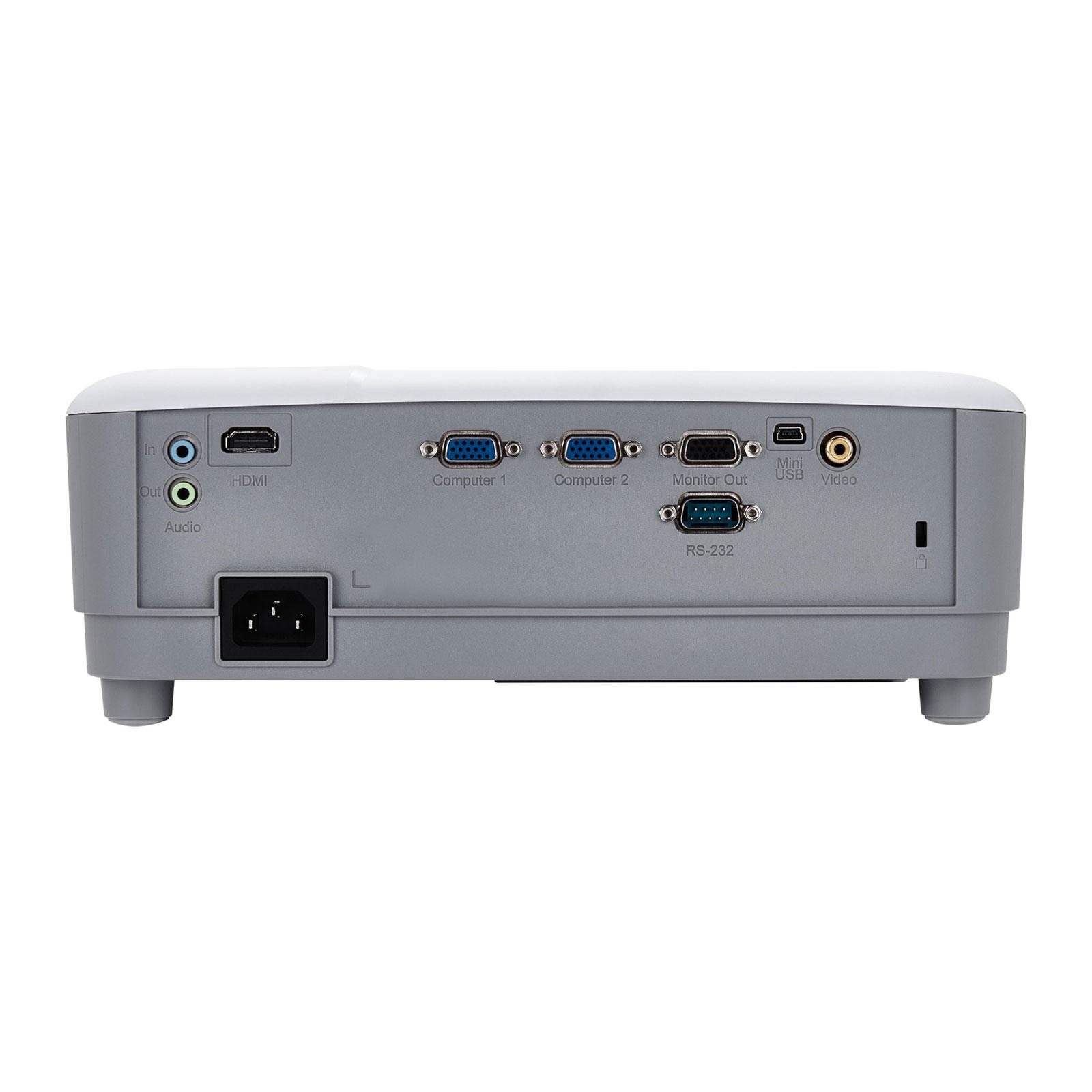 ViewSonic PA503X - Vidéoprojecteur ViewSonic - Cybertek.fr - 1