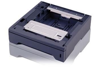 Brother Bac d'alimentation 250 Feuilles (LT5300 soldé) - Achat / Vente Accessoire imprimante sur Cybertek.fr - 0