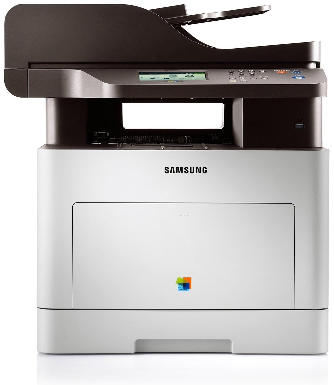 Samsung CLX-6260FW (Laser Couleur/Réseau/WiFi/Fax) (CLX-6260FW/SEE) - Achat / Vente Imprimante Multifonction sur Cybertek.fr - 0