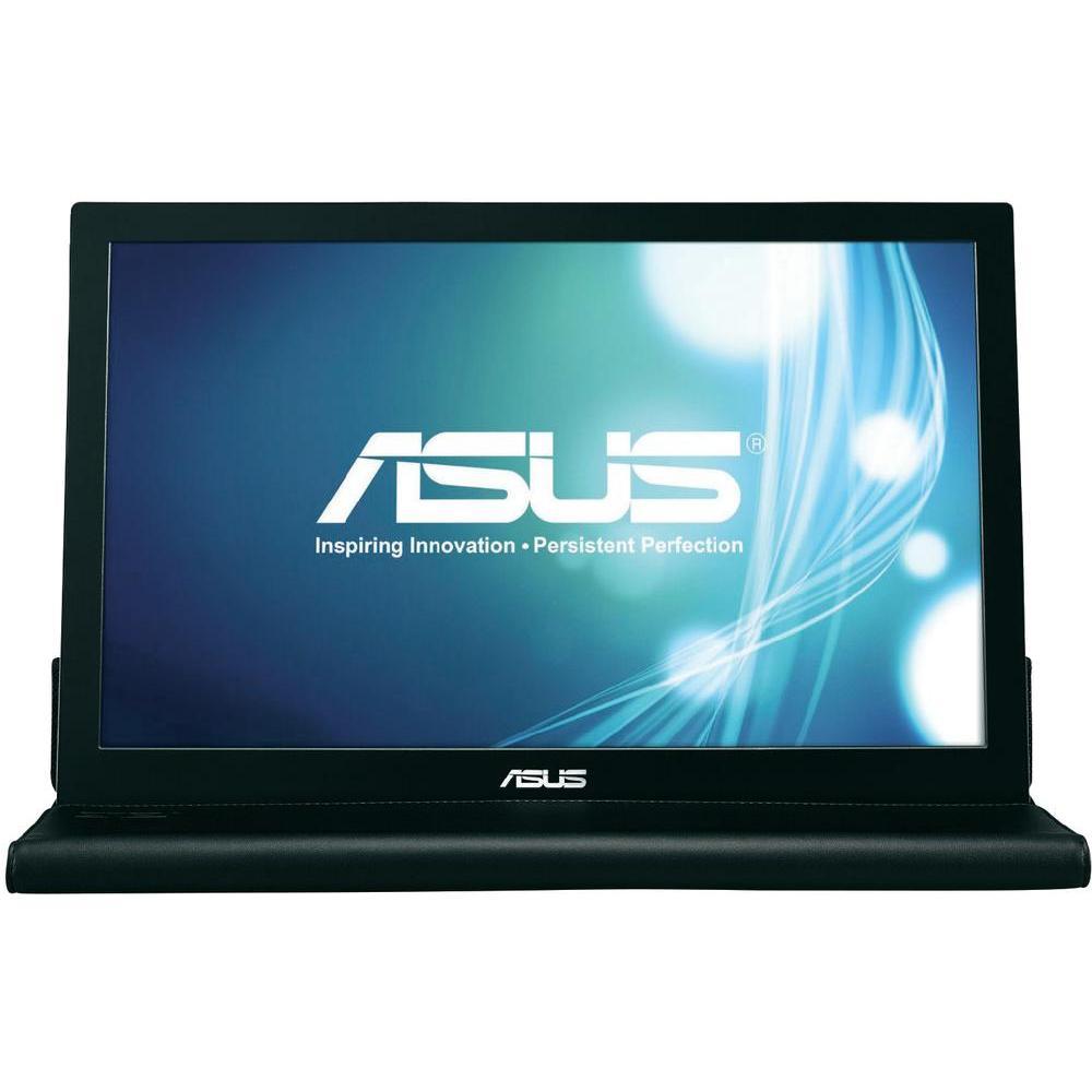 Asus MB168B (90LM00I0-B01170) - Achat / Vente Ecran PC sur Cybertek.fr - 2