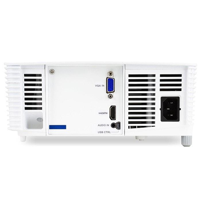 Acer X125H (MR.JN911.001) - Achat / Vente Vidéoprojecteur sur Cybertek.fr - 1