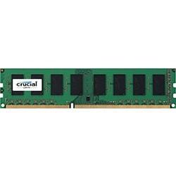 Crucial Mémoire PC CT51264BD160B (4Go DDR3L 1600 1.35/1.5v) Cybertek