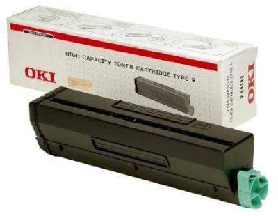 Consommable imprimante Oki Toner F/ B4200 - 01103402