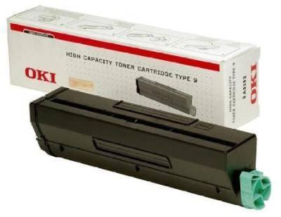 Toner F/ B4200 - 01103402 pour imprimante  Oki - 0