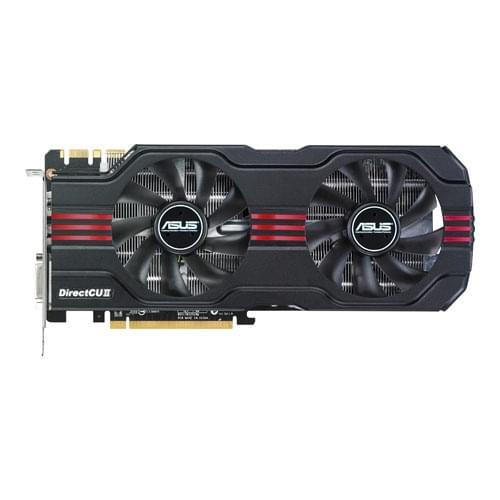 Asus  -  - carte Graphique PC - GPU  - 0