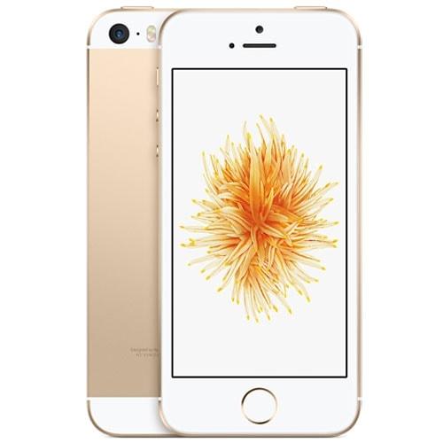 Apple iPhone SE 16Go Or (MLXM2F/A) - Achat / Vente Téléphonie sur Cybertek.fr - 0
