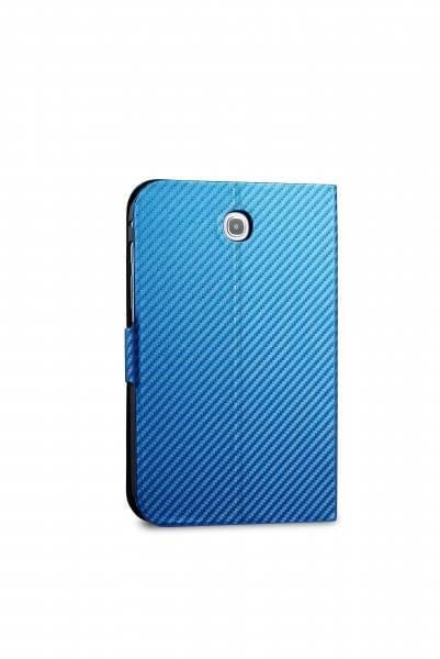 Cooler Master Carbon Texture Folio Galaxy Note 8 -C-STBF-CTN8-BB (C-STBF-CTN8-BB soldé) - Achat / Vente Accessoire Tablette sur Cybertek.fr - 0