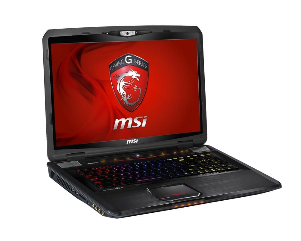 MSI 9S7-176315-821 - PC portable MSI - Cybertek.fr - 0
