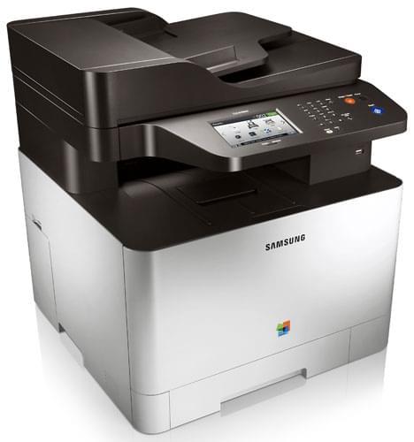 Samsung CLX-4195FW (Laser Couleur) (CLX-4195FW) - Achat / Vente Imprimante multifonction sur Cybertek.fr - 0