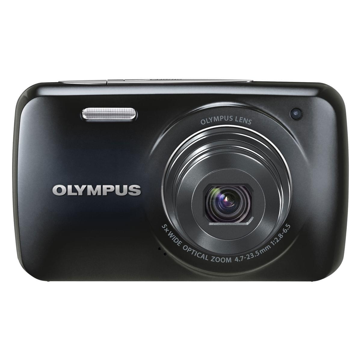 Olympus VH-210 Noir (V108010BE000) - Achat / Vente Table de mixage sur Cybertek.fr - 0