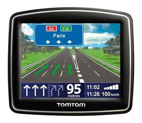 Tomtom ONE IQ Routes Edition Europe 22 (1EK0.054.01 soldé) - Achat / Vente Objet connecté / Domotique sur Cybertek.fr - 0