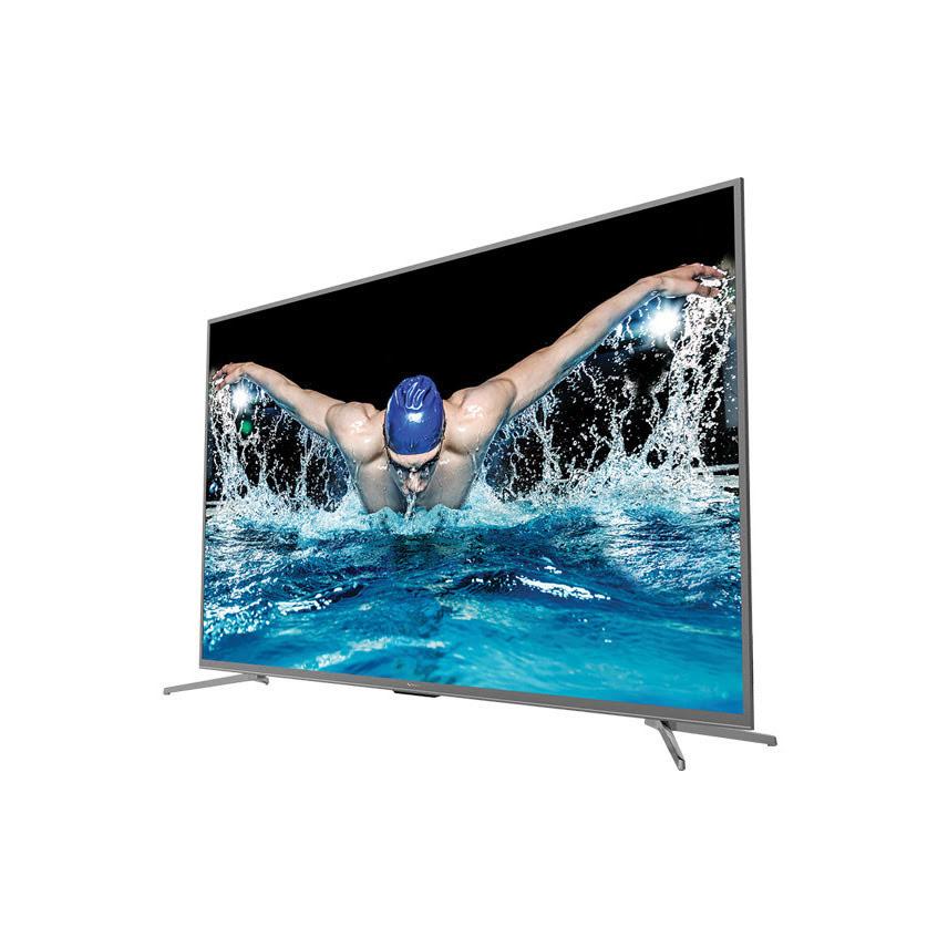 """Strong SRT 75UA6203 - 75"""" (190cm) LED UHD 4K SMART TV - TV Strong - 0"""