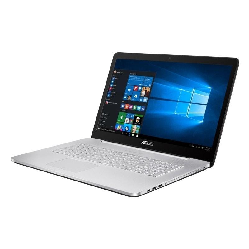 Asus N752VX-GB187T (90NB0AY1-M02170) - Achat / Vente PC portable sur Cybertek.fr - 1