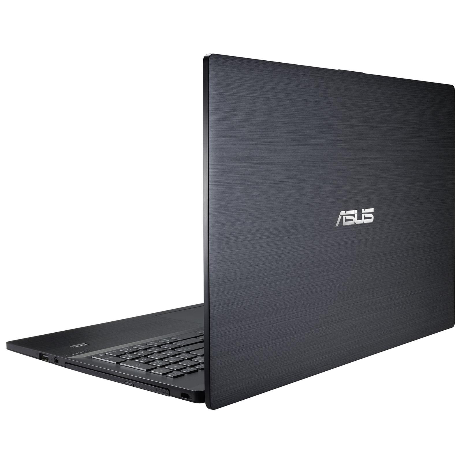 Asus P2520LA-XO0505EB (90NX0051-M13020) - Achat / Vente PC Portable sur Cybertek.fr - 1