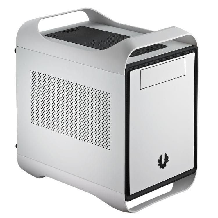 BitFenix Prodigy Blanc (BFC-PRO-300-WWXKW-RP) - Achat / Vente Boîtier PC sur Cybertek.fr - 0