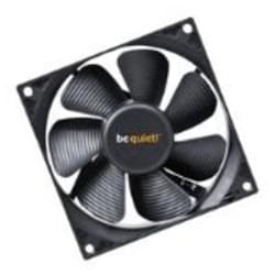 Be Quiet! Case Fan SilentWings Pure 80mm T8025-LF-B BL041 (BL041) - Achat / Vente Ventilateur sur Cybertek.fr - 0