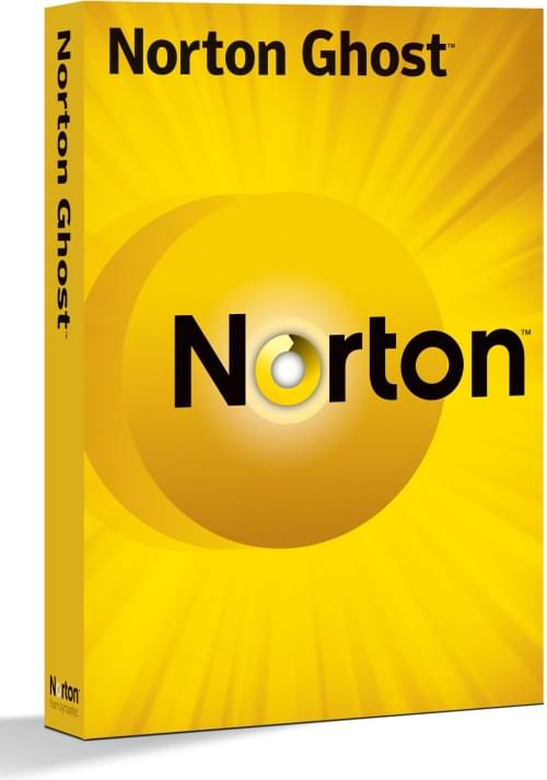 Symantec Norton Ghost - Logiciel application - Cybertek.fr - 0