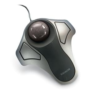 Kensington Trackball Orbit Optical (64327EU) - Achat / Vente Souris PC sur Cybertek.fr - 0