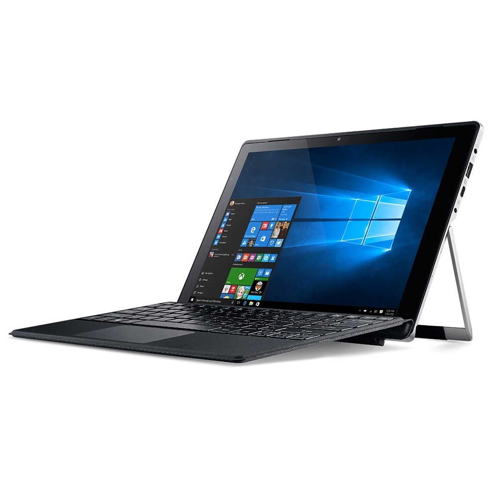 Acer Switch 12 SA5-271-39UP (NT.GDQEF.012) - Achat / Vente Tablette tactile sur Cybertek.fr - 1