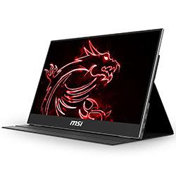 MSI Ecran PC MAGASIN EN LIGNE Cybertek