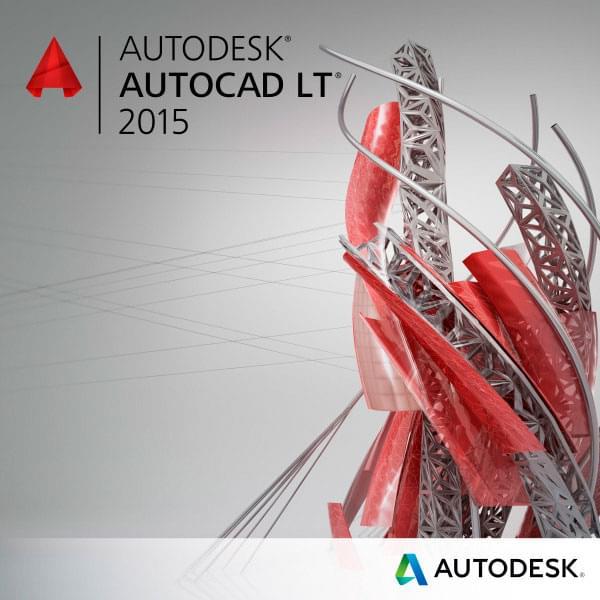 Autodesk Autocad LT 2015 (057G1-G25111-1001) - Achat / Vente Logiciel Application sur Cybertek.fr - 0