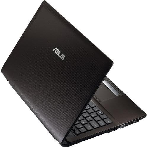 Asus K53SD-SX120V (K53SD-SX120V) - Achat / Vente PC Portable sur Cybertek.fr - 0