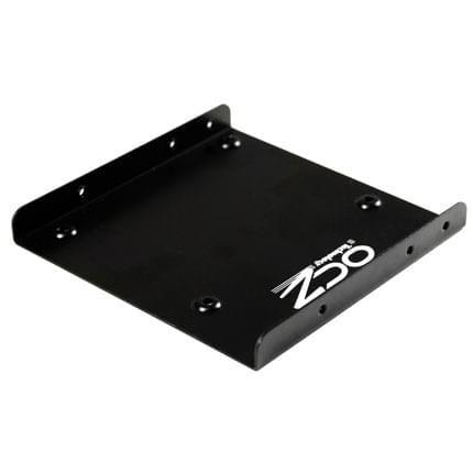 """No Name Kit de Fixation 3.5"""" pour SSD 2.5"""" (KITD125A35/ 730191 (attente dust)) - Achat / Vente Accessoire Boîtier sur Cybertek.fr - 0"""
