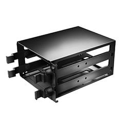 Cooler Master Accessoire Bo�tier MasterCase HDD Cage 2-BAY (3.5�) Cybertek