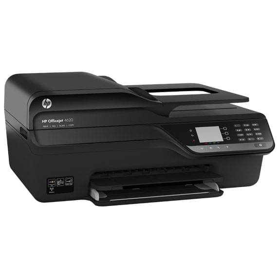 HP OfficeJet 4620 e-All-in-One (CZ152B#BH8) - Achat / Vente Imprimante multifonction sur Cybertek.fr - 0