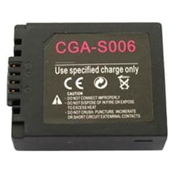 Compatible Panasonic 1000mAh (PS006A) - Achat / Vente Batterie sur Cybertek.fr - 0
