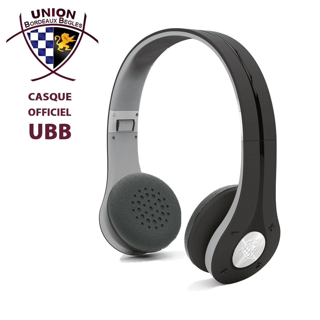 DUST UBB Bluetooth/Main Libre - Achat / Vente Micro-casque sur Cybertek.fr - 0