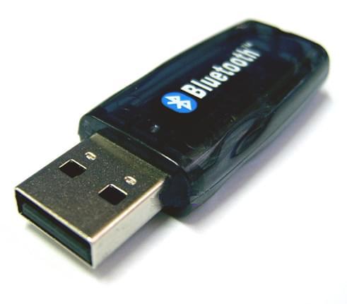 Adaptateur USB pour Bluetooth - Connectique PC - Cybertek.fr - 0