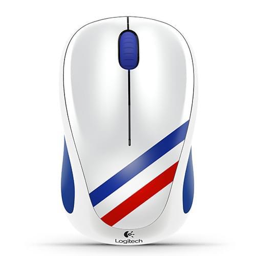 Logitech M235 France (910-004032) - Achat / Vente Souris PC sur Cybertek.fr - 0