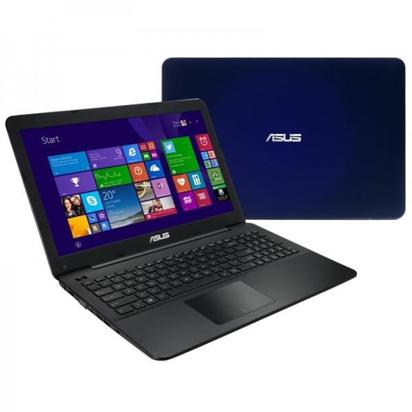 Asus 90NB08I5-M11940 - PC portable Asus - Cybertek.fr - 0