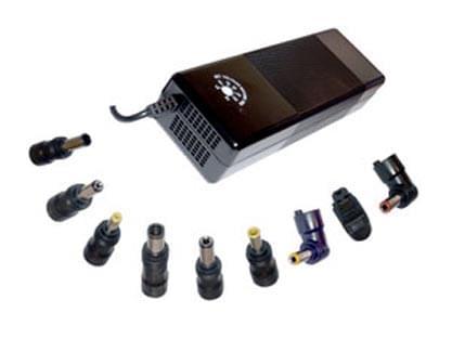 Compatible Adapt. secteur Notebook 120W (multiconnecteur) (E912120 (/100 E912120x100)  801270) - Achat / Vente Accessoire PC portable sur Cybertek.fr - 0