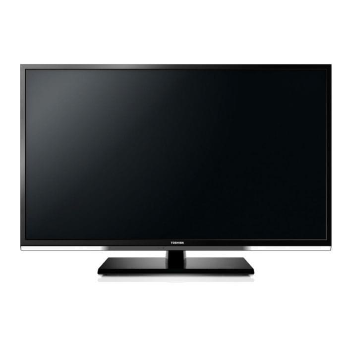 Toshiba 55VL963F 3D (55VL963F) - Achat / Vente TV sur Cybertek.fr - 0