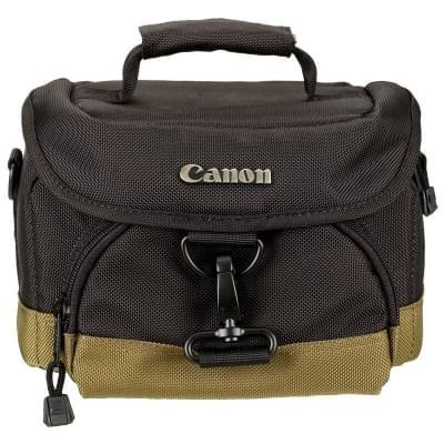 Canon Sacoche Gadget Bag 100EG ( soldé) - Achat / Vente Access. Audio-Photo-Vidéo sur Cybertek.fr - 0