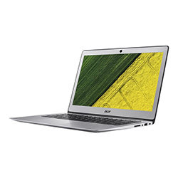 """image produit Acer SF314-51-37B2 - i3-6006/8Go/256Go/14""""/W10 Cybertek"""